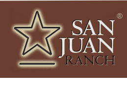 San Juan Ranch Home